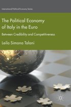 The Political Economy of Italy in the Euro
