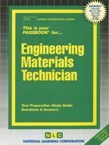Engineering Materials Technician