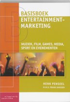 Basisboek entertainmentmarketing
