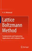 Lattice Boltzmann Method