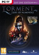 Torment - Tides of Numenera - Windows