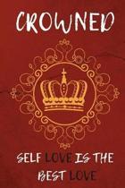 Crowned Self Love