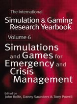 International Simulation and Gaming Research Yearbook