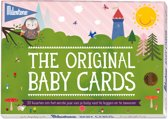 Milestone™ Baby Photo Cards - Original