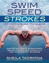 Swim Speed Strokes
