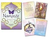 Namaste Blessing & Divination Cards