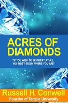 Acres of Diamonds;