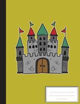 Castle Fairy Tale