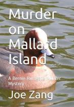 Murder on Mallard Island