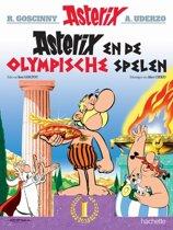 Afbeelding van Asterix 12. Asterix en de Olympische spelen