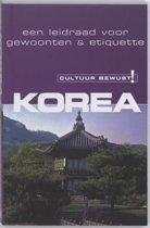 Cultuur bewust ! Korea