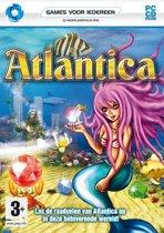 Atlantica - Windows