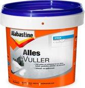 Alabastine Alles Vuller Wit 1Kg