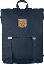 Fjällräven Foldsack No.2 Backpack - 16 Liter - Blauw