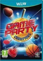 Game Party Champions /Wii-U