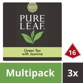 Pure Leaf Green Jasmine Thee - 48 theezakjes