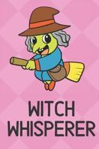 Witch Whisperer