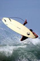 Surfing Notebook/Journal #2