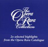 The Opera Rara Collection - Volume 1
