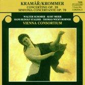 Concertino Opus 39&op.70