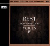 Best Audiophile Voices, Vol. 4