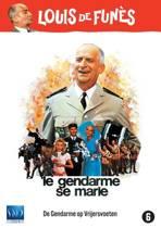 Le  Gendarme se Marie (Louis de Funès)