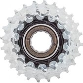 Freewheel sunrace 6sp 14-24tds
