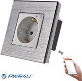 Smart plug - Inbouw stopcontact - Google Home te schakelen - SmartLife