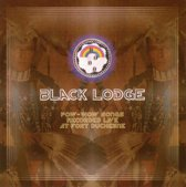 Black Lodge: Pow-Wow Songs-Live At