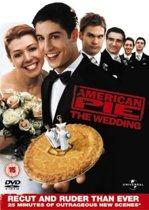 American Pie 3:The Weddin