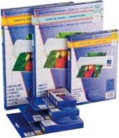 lamineerhoes ProfiOffice 125 micron 100 vel A4 216x303mm