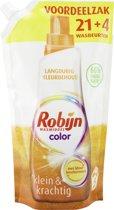 Robijn Klein & Krachtig Color - 25 wasbeurten - Wasmiddel