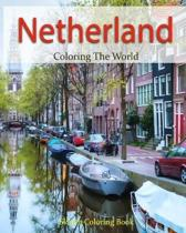 Netherland Coloring the World