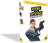 Revenge of the Dictators: The American Agent aka Bob - De eerste uitbreiding