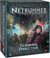 Android Netrunner LCG Terminal Directive