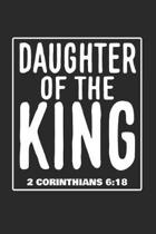 Daughter of the King 2 Corinthians 6