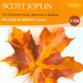 Scott Joplin: The  Complete Rags, Marches