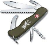 Victorinox Hunter Multi-Tool 12 Functies - Groen