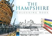The Hampshire Colouring Book