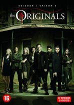 The Originals - Seizoen 3