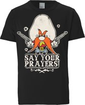 Logoshirt T-Shirt Yosemite Sam - Looney Tunes