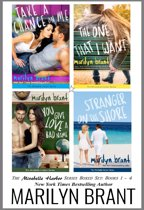 The Mirabelle Harbor Series Boxed Set: Books 1 - 4