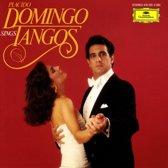 Placido Domingo Sings Tangos