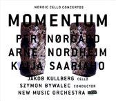 Momentum - Nordic Cello Ctos.