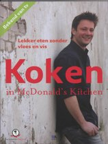 Koken In Mcdonald'S Kitchen