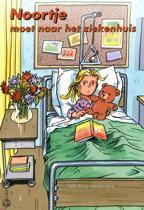 Noortje Moet Naar Het Ziekenhuis