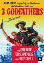 Three Godfathers (dvd)