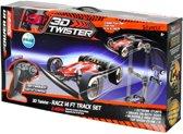 Silverlit 3D Twister RC Auto - Racebaan