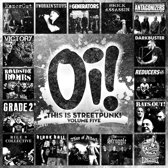 Oi! This Is Streetpunk! 5