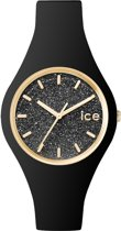 Ice-Watch IW001349 Horloge - Siliconen - Zwart - Ø 34 mm